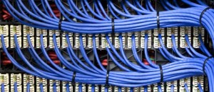 Network Cabling Installation | Data Cabling Installation