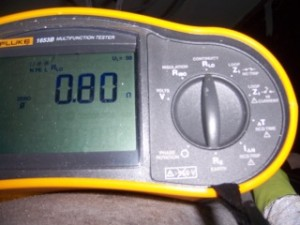 Fluke PAT Testing and Inspection Equipment