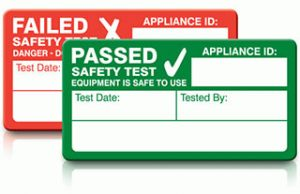 PAT Testing Warrington