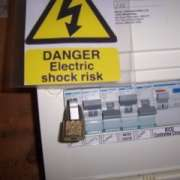 Safe Electrical Isolation